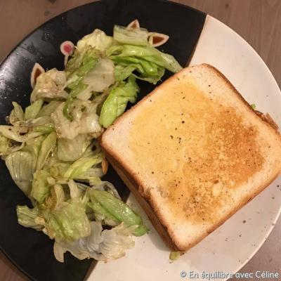 Photo 2 - Croque Salade