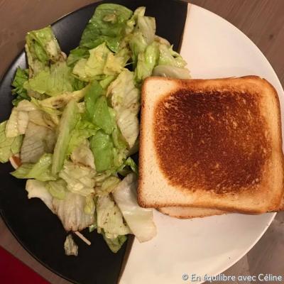 Photo 1 - Croque Salade