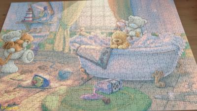 Puzzle MeToYou